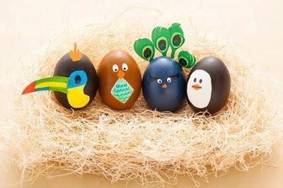 декор пасхальный, декор яиц, Пасха, подарки пасхальные, рукоделие пасхальное, яйца, яйца пасхальные, яйца пасхальные декоративные, роспись, оформление красками, оформление росписью, птички,зверушки, юмор, персонажи, для детей, http://parafraz.space/, http://deti.parafraz.space/, http://eda.parafraz.space/, http://handmade.parafraz.space/, http://prazdnichnymir.ru/, http://psy.parafraz.space/