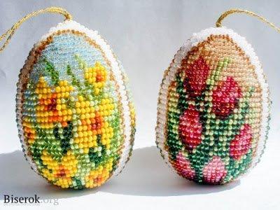 декор пасхальный, декор яиц, Пасха, подарки пасхальные, рукоделие пасхальное, яйца, яйца пасхальные, яйца пасхальные декоративные, вышивка, схемы вышивки, вышивка крестом, http://handmade.parafraz.space/