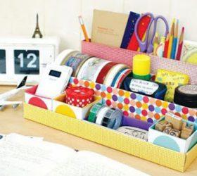 картон, коробки, мастер-класс, органайзер из картона, для канцелярии, для офиса, для детей, подставка для канцелярии, своими руками, мастер-класс,http://parafraz.space/, http://deti.parafraz.space/, http://eda.parafraz.space/, http://handmade.parafraz.space/, http://prazdnichnymir.ru/, http://psy.parafraz.space/