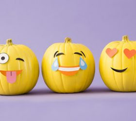 материалы природные, поделки из тыквы, тыква, поделки из природных материалов, своими руками, поделки своими руками, материалы природные, поделки, мастер-класс, идеи поделок, Праздник урожая, поделки на Праздник урожая, Хэллоуин, поделки на Хэллоуин, шкатулки, декорирование тыкв, тыквы декоративные, интерьерный декор, тыквы для интерьера, украшение тыкв, оформление тыкв, декор осенний, для дома, аппликация, тыква с аппликацией, наклейки, смайлики,