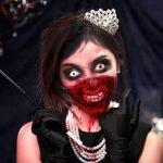 Искусственная кровь для Хэллоуина (МК)