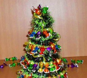 букет конфетный, декор новогодний, ёлочки, композиции конфетные, подарки на Новый год, подарки сладкие, подарки съедобные, елка на конусе, елка из мишуры, из картона, из конфет, елка своими руками, своими руками, мастер-класс, новогоднее, конфетный букет, конфетная композиция, из конфет, из конфет своими руками, мастер-класс, подарки своими руками, декор новогодний, декор рождественский,