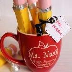 Конфетные карандаши (МК)