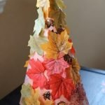 Осенний вихрь в вашем доме — оригинальный декор