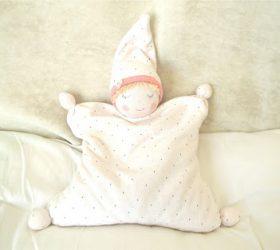 грелка, для малышей, для сна, косточки, кукла вальдорфская, кукла для малыша, кукла текстильная, кукла-грелка, кукла-подушка, подушка, подушка-игрушка,