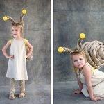Идеи карнавальных костюмов для детей