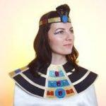 Карнавальный костюм «Клеопатра»