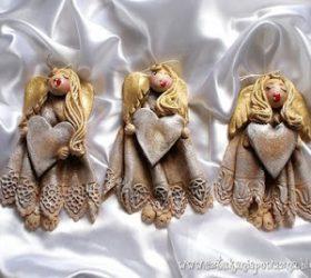 """«Ангел с колокольчиком» из соленого теста (МК), Ангелы вдохновения — фото-идеи лепки, Ёлочки из сахарно-желатиновой кондитерской мастики, солёное тесто для лепки рецепт, Задорные ангелы из соленого теста, Как упаковать мелкие сувениры в прозрачный целлофан (МК), солёное тесто для лепки поделки, Снеговик в шубке из мастики, Соленые Ангелы: лепим из соленого теста (МК), Тыковки из кондитерской мастики или помадки, Ангел с колокольчиком и другие... — Мастерим из соленого теста, как приготовить соленое тесто для лепки, что сделать ангелов из соленого теста, что можно слепить из соленого теста, поделки их соленого теста, фигурки мука-соль, как лепить из соленого теста, солёное тесто для поделок состав рецепт, поделки из соленого теста, как замесить солёное тесто для лепки фигурок, как сделать солёное тесто для поделок в домашних условиях, тесто для лепки что можно слепить, фото идеи их соленого теста, солёное тесто рецепт для лепки для детей, поделки из солёного теста своими руками, идеи лепки ангелов, как вылепить ангела, как слепить ангела из соленого теста, ангелы из соленого теста на день влюбленных, ангелы из соленого теста на Рождество, прикольные ангелы из соленого теста, подарки из соленого теста, соленое тесто, лепка, мука-соль, ангелы, Новый год, Рождество, Пасха, рукоделие новогоднее, рукоделие пасхальное, рукоделие рождественское, рукоделие праздничное, День Влюбленных, День Ангела, фигурки, идеи, мастер-класс http://handmade.parafraz.space/ """"Ангел с колокольчиком"""" из соленого теста (МК), как сделать ангела на Рождество своими руками, мастер-класс с фото, ангелы красивоhttp://handmade.parafraz.space/"""