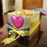 Идеи оформления интерьера и подарков ко Дню Влюбленных