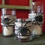 Идеи оригинального домашнего декора для Хэллоуина своими руками