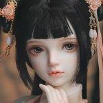 BJD – азиатские куклы на шарнирах (фотоподборка)