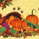 Праздник Урожая — тематическая подборка