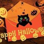 Хэллоуин — праздничная тематическая подборка