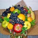 Овощи и фрукты - тематическая подборка